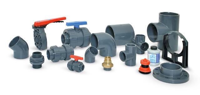 Upvc pipes fittings dpi simba ltd